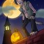 Halloween 2010 by medli20