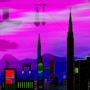 Welcome to the Neon District.