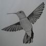 Hummingbird by Guique