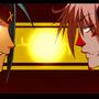 Renki VS Kuyama by sweetyluli