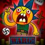 WARG! by ArnyMatoR
