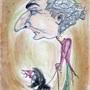 Old Buzzard by Schteeve