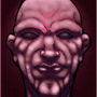 FACE FACTS...FACE by AbominableGod