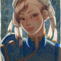 Lady Chun-Li