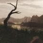 Wetlands by AnthonyRichardWalker