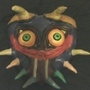 Joker Majora's Mask by DracoScorpius