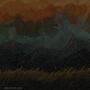 Lonely Horizon by W3R3W00F