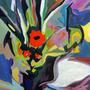 Ikebana - Still Life by Hacsev