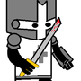 Castle Crashers by FEARmySTUFF