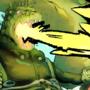 Godzilla x Dorohedoro