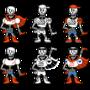 Papyrus V3 + Veriants