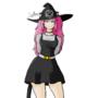 Kurani witch
