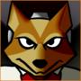 Starfox 64 Fox Icon Redraw