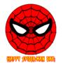 Happy Spider-Man Day!