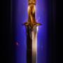 Dagger of the forgotten Goddess