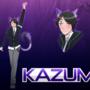 [COMMISSION[ Humanized Kazumi
