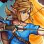 Top Ten #5 - The Legend of Zelda: Breath of the Wild (Switch)