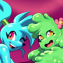 spaicy and mint