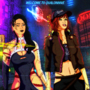 ArcHive & Myra : Cyberpunk