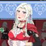 [character pin-up] edelgard (fire emblem: three houses)