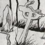 Crumbling Tombstones