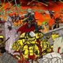 the siege of L'dahn