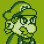 Super Mario 64 Gameboy Pallet