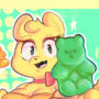 Haribo Gummy Bear