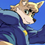 rollerdog cheeks