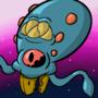 Squidulon, the untrusted