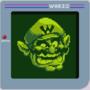 Gameboy Wario
