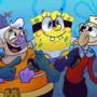 spongebob screenshot redraw