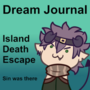 Dream journal: Death Island
