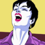 Screaming Orgasm animated .GIF from Ep 2 - RACHEL
