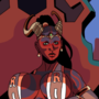 The Exiled Empress