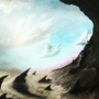 Hidden City cloud and dust practise