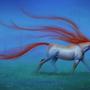 Siamese Fighter fish by emiliapaw5