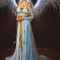 Vega-seraphim Angel