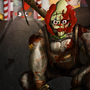 Clown by JonRichardson