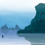 Sea of Aesir by Keitherickson