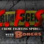 Crime Spiders Logo