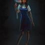 Dorothy by emiliapaw5