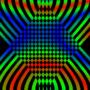 Wavelength of Rainbow by Viper