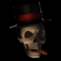 who says cigars can kill by darkheatnix456