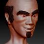 mad doctor by darkheatnix456