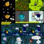 Avatar X Albion by DepresiveNeko