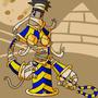 Nefertiti by AmericanRobot