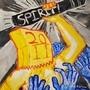 Spirit Stick by MrScriblam