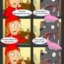 Red Riding Hood by KidneyJohn