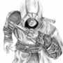 Assassins creed altair by Globalman7